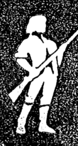 Minute Man Handgun Leather logo