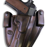 Ritchie Hideaway holster