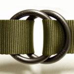 "1.5"" Frequent Flyer Belt, OD"