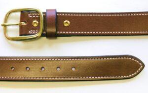 Sparks 1-B Belt plain