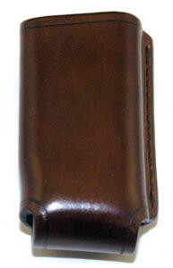 Del Fatti Single Mag Pouch, brown
