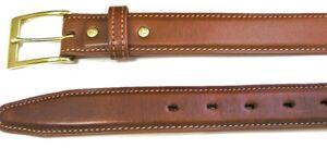 "SB1 1.25"" dress belt"