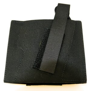 Cop Ankle Band