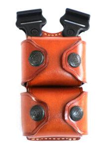 Shoulder Holster Tie Down, SST off-side